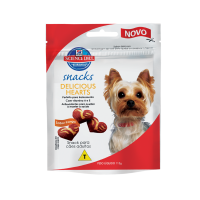 Canine Snack Delicious Hearts 20 X 113g