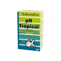 Labcon Teste Ph Tropical