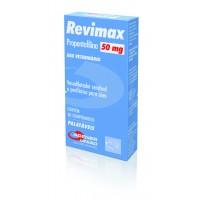 Revimax 50mg com 30 comprimidos