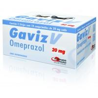 Gaviz V 20mg - Display 50 comprimidos