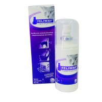Feliway Spray Pherormonio Facial Felino – 60ml