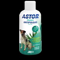 ASTOR ANTIPULGAS 500 ML