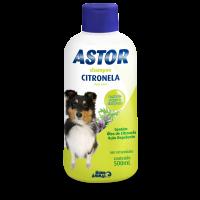 ASTOR CITRONELA 500 ML