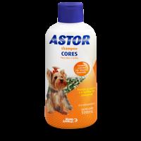 ASTOR CORES NOVO 500 ML