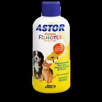 ASTOR FILHOTES NOVO 500 ML