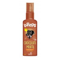 BEEPS BODY CHOCOLATE MENTA 120ML