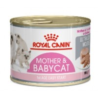 BABY CAT INSTICTIVE 10 WET 195G