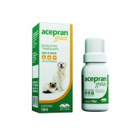 Acepran gotas 10ml