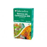 LABCON TEST DUREZA CARBON KH 20ML