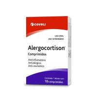 ALERGOCOTISON CPRS C/10