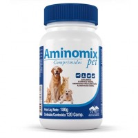 AMINOMIX PET PERFORMANCE COMP