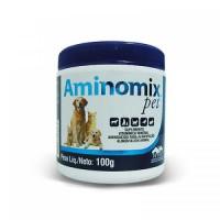 AMINOMIX PET 100G