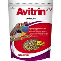 Avitrin Alimento para Pássaros Exóticos