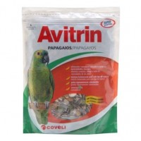 Avitrin Alimento para Papagaios