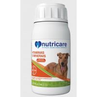 Nutricare® Vitaminas e Minerais