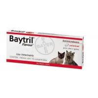 Baytril® Flavour Comprimidos