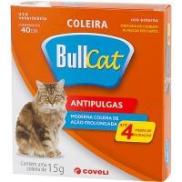 COLEIRA BULLCAT 15GR
