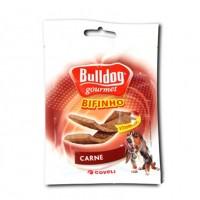 BULLDOG BIFINHOS  CARNE 65G