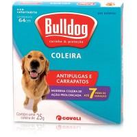 COLEIRA BULLDOG A/ P 7-25G