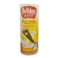 Bulldog Petiscos Palitos