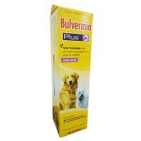 BULVERMIN PLUS CX C/ 30 BLISTERS C/ 4 COMP.