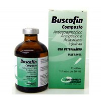 BUSCOFIN INJ. 50ML