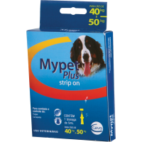 My Pet Strip- On Caes 5ml (40 A 50 Kg)