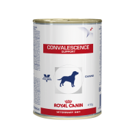 CONVALESCENCE CANINE WET 410 G