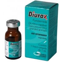 DIURAX 50MG/ML INJ. 5ML