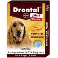 Drontal® Plus