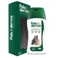 Shampoo Pelo & Derme Hipo Alergênico 320ml