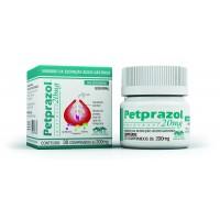 Petprazol 20mg 30 comprimidos
