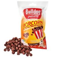Bulldog Petiscos Popcorn
