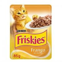 FRISKIES SACHET FRANGO 12X85G