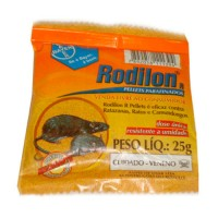 Rodilon® Pellets 250g