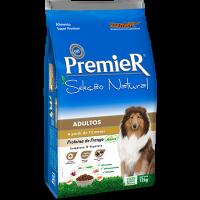PremieR  Seleção Natural Cães Adultos Frango