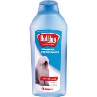 Bulldog Shampoo Antipulgas AP