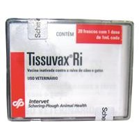 TISSUVAX RI 1 ML  1X1DS