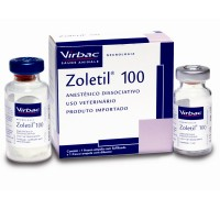 ZOLETIL 100 -  5ML (C1)