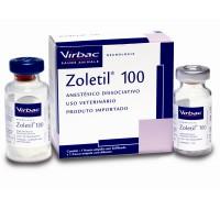 ZOLETIL 100 -  5ML (C1)