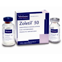 ZOLETIL   50 -  5ML (C1)